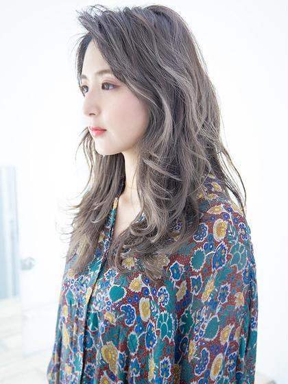 【外国人風】アディクシー(フル)+カット+プラチナTr \7690