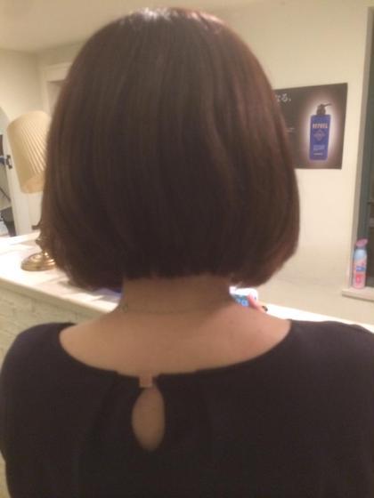 ex-fa  hair resort所属・直田洋人のスタイル
