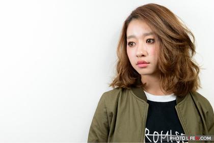 STYLE成城所属・加藤みゆきのフォト