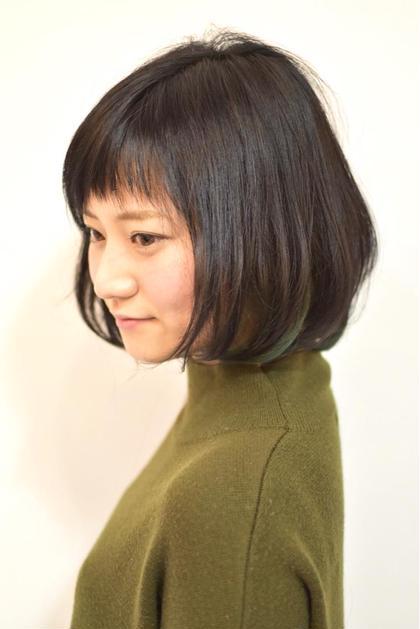 AnouK-TOKE-所属・桑原寿光のスタイル