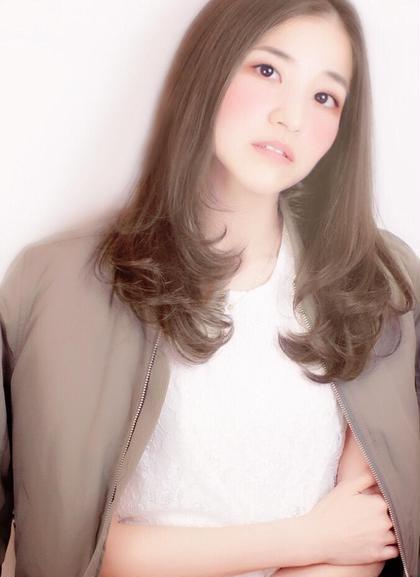 撮影モデル【カラー・メイク】