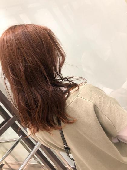 🌈カット+カラー+トリートメント🌈【学生U24限定】