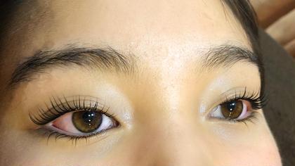ビューラーいらず♪ eyelash salon NOLZA所属・eyelashNOLZAのフォト