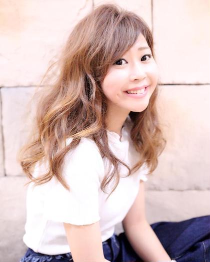 夏用の撮影 モデルさん募集してます☺️ forte城北店所属・浦田大樹のスタイル