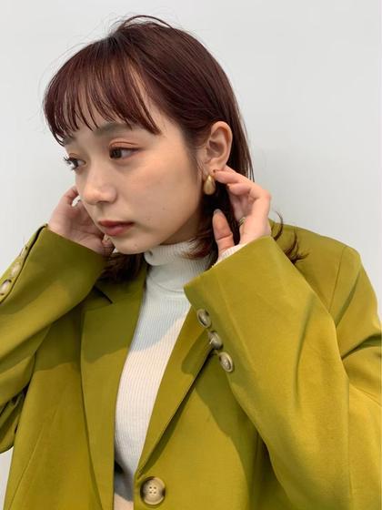 【透明感抜群】リタッチorフルカラー