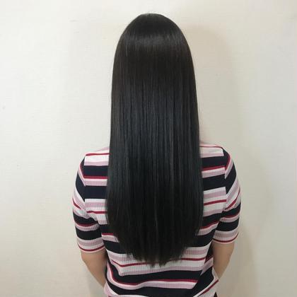 ✨💕髪質改善極艶フルカラー&デットクスSP+TR   BR付き✨💕