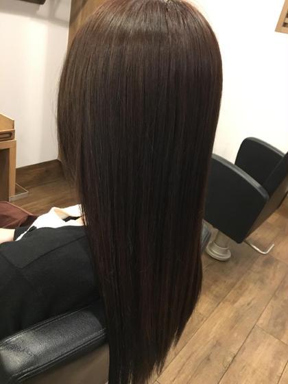 髪質改善✨ボリュームダウン✨チューニング、トリートメント