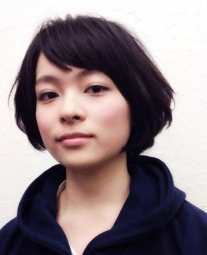 mmagicca.(マジカ)所属・hair+makemmagicca.のスタイル