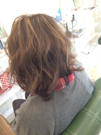 メッシュスタイル☆ Hair&Care T-ties所属・T-tiesTAKAのフォト