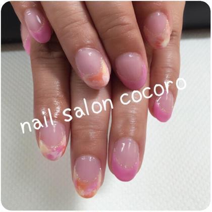 5,000yen nail  salon  cocoro所属・nailsalonのフォト