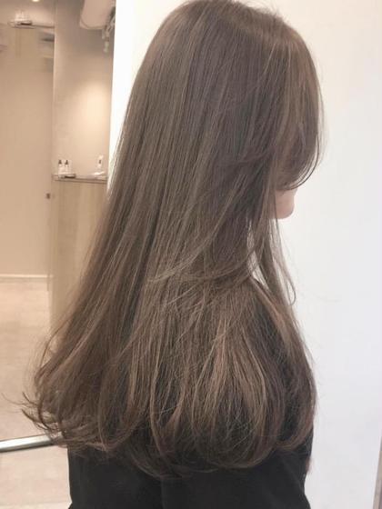 💫髪質改善コスメストレート💫+🎗トップスタイリストカット🎗