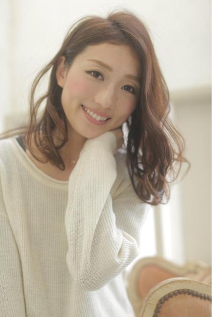 ☆ゆるふわナチュラルスタイル☆  Lee  尼崎店所属・藤本宰史のスタイル