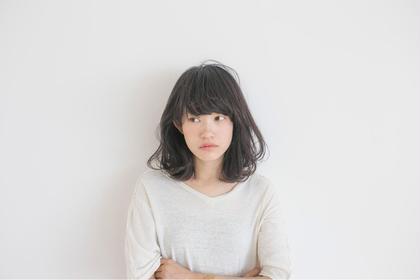 ゆるふわナチュラルロブ AO所属・松尾芳晴のスタイル