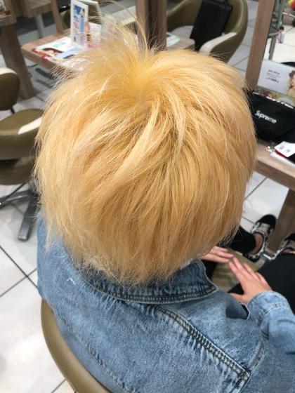 おーのサンキュ J-STYLE沼津店所属・飯塚健一のスタイル