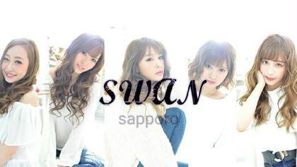 なりたいカラーに☆ SWANsapporo所属・種物谷聡史のスタイル