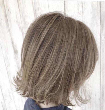🌟デザインカット🌟 前髪可愛くします!ショート、切りっぱなしボブなどなど。シャンプーブロー+500円🐥