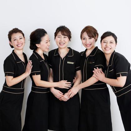 スタッフ全員が笑顔で皆様をお出迎えいたします♪ SiSTotalBeauty所属・田中佑果のフォト