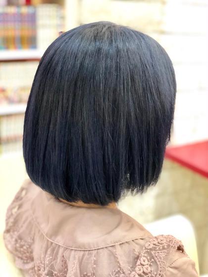 ネイビーブルー クオーレビビ所属・池崎翔太のスタイル