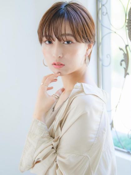 Neolive cherie浅草店所属の💙おしゃれヘア造ります💜増渕駿介のヘアカタログ