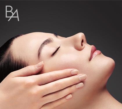 【ハリ】一回で即実感❗なりたい肌へと導くポーラ最高峰ブランド「B.A」のエイジングケアエステ✨✨