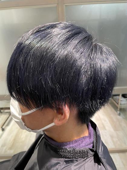 ✨ご新規様限定✨ 【新規様先着50名髪質改善75%OFF】カット+イルミナカラー+髪質改善酸熱トリートメント