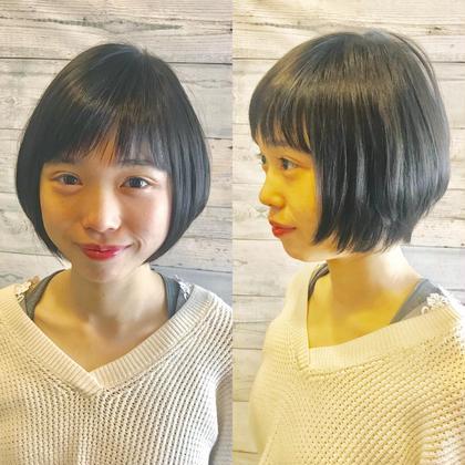 🧡限定価格✨前髪カット✨