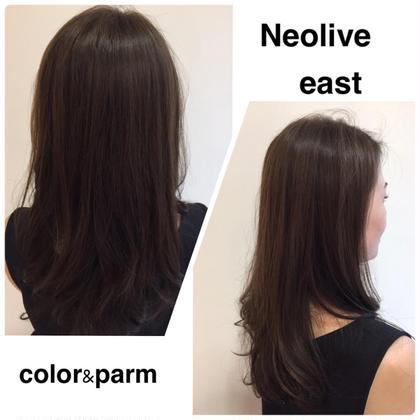 Neolive   east所属・古賀勇輝のスタイル