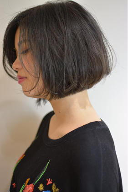 炭酸泉シャンプー付きカット & 髪質改善!驚きのトリートメント & ヘッドスパ