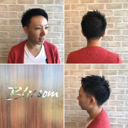 ビジネスでもok  2ブロックメンズヘア ブロッサム熊谷店所属・石井努のスタイル