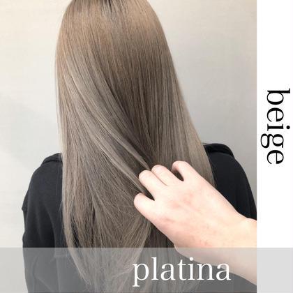 話題騒然❤️💕艶髪💕髪質改善😇美髪チャージ✨サイエンスアクア