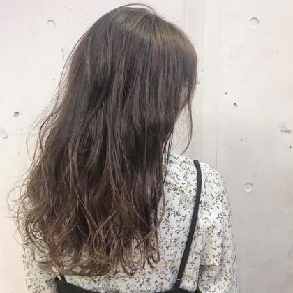 ❤️人気No.3❤️カット➕パーマ➕カラー➕プチトリートメント