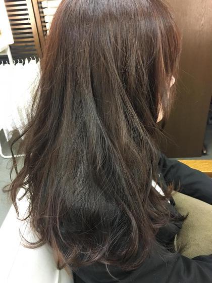 solea所属・杉本菜月のスタイル