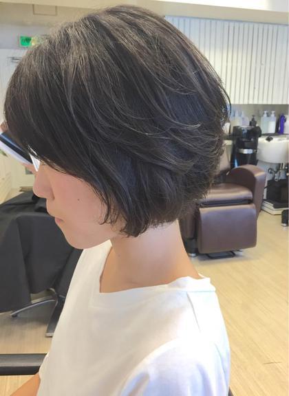 ReiZ所属・中鹿友子のスタイル