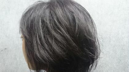 Hair Salon Valor 所属・渡辺康行のスタイル