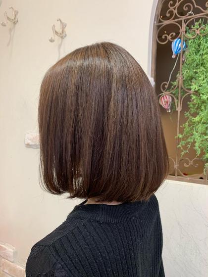 ☀️SNSなどで話題❣️髪質改善サイエンスアクア初回2000円OFF☀️