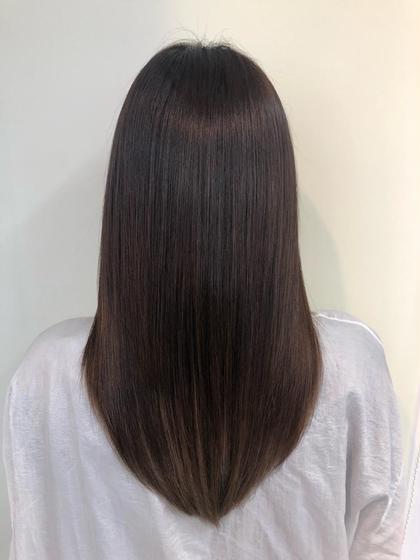 1日3名様限定⭐️髪質改善リペアトリートメント