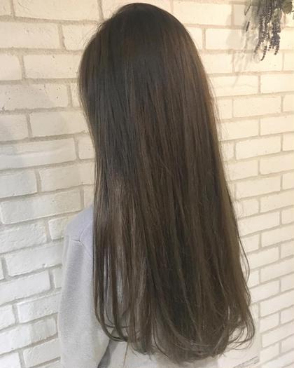 ❣️髪質改善❣️ツルツルサラサラ✨4StepTOKIOトリートメント