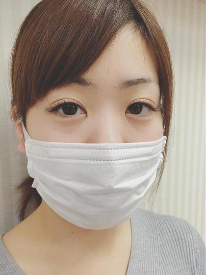 加藤久美子のマツエクデザイン・マツパデザイン