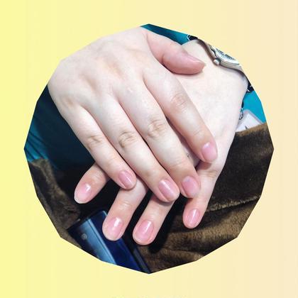 💛🖐🏻ケア🖐🏻💛バッフィング(爪磨き)💅🏻✨ 凸凹ガサガサ爪をなんとかしたい!✔️