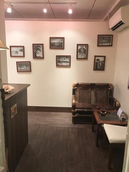 店内写真 Salon de Cachette所属・大空愛のフォト