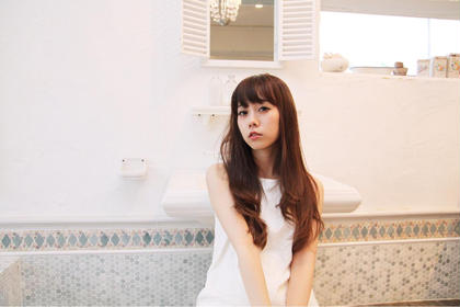 hair salon RAY所属・田名網誠司のスタイル
