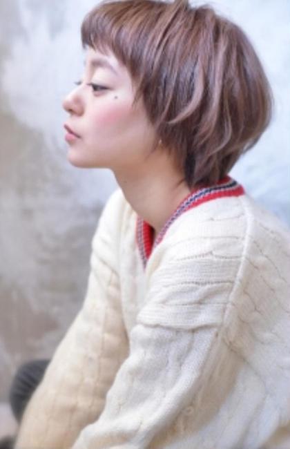 ☆カット+高濃度炭酸泉SPA☆