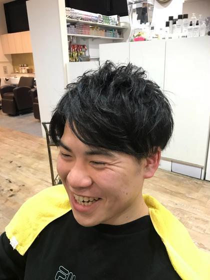 attra(アトラ)所属・🔹透明感3DカラーNo.1古田翔平🔹のスタイル
