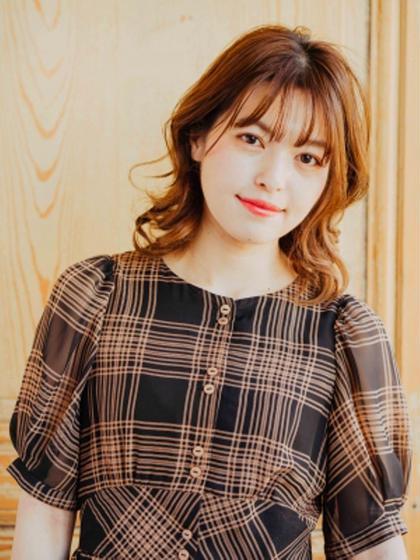 【注目サロン✨✨】カット+潤いパーマ+OGトリートメント¥13000→¥8600