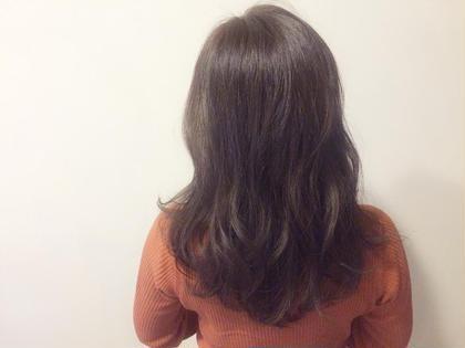 ✳︎ラベンダーッシュ✳︎ hair&make Soins所属・Ayaka(アヤカ)のフォト