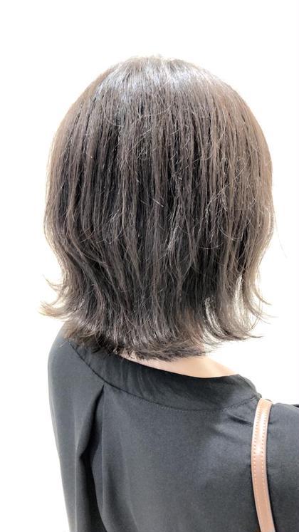 ★学割U24応援キャンペーン★カット+カラー+TR¥12960→¥4000
