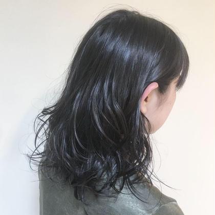 リマルサンヘアー所属の村上駿介のヘアカタログ