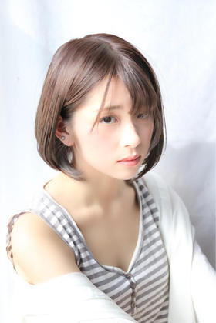 ⚪️1番人気⚡️ネオリシオ縮毛矯正+カット【5.6月限定¥12700→10500】