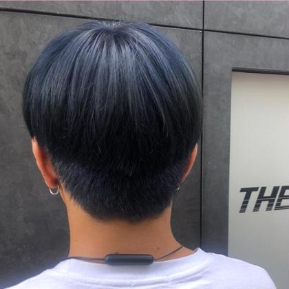 🌟特別🌟❤️髪をいたわるあなたに❤️リタッチカラー➕トリートメント➕炭酸スパ