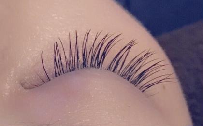 Eye Beauty Salon sylph心斎橋所属のSASAKILENAのヘアカタログ